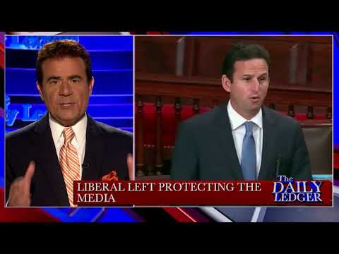 Stop the Tape! Liberal Left Protecting the Media