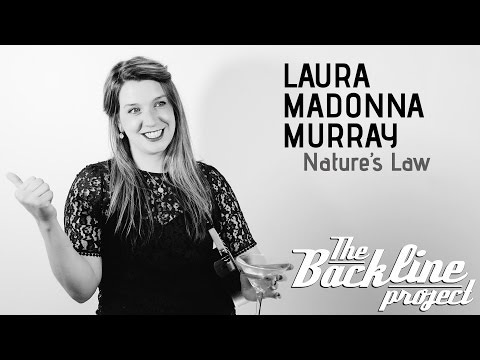 Laura Madonna Murray - Nature's Law
