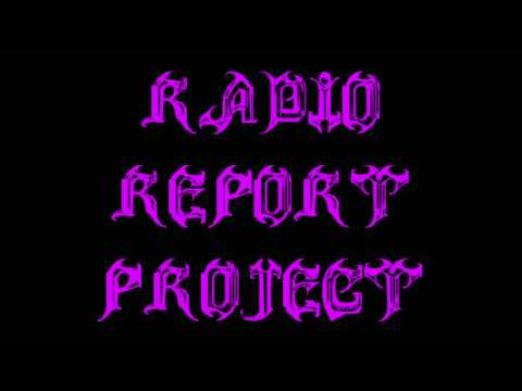 Radio Report Project