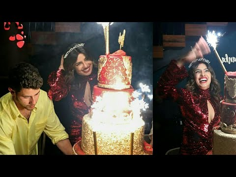 Inside Pictures Of Priyanka Chopra Birthday Bash In Miami | Priyanka And Nick Jonas | Nickyanka