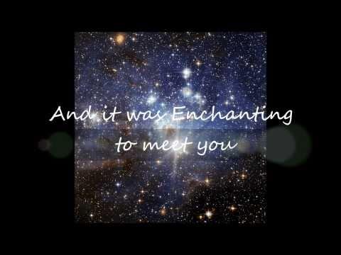 Taylor Swift - Enchanted [lyrics]