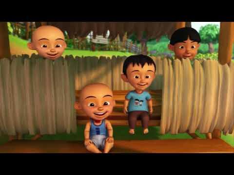 Upin & Ipin   Aiya Cik Siti Music Video