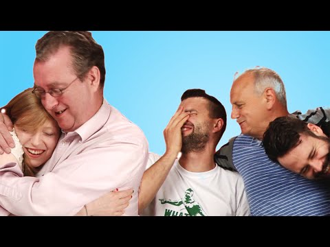 How Well Do People Know Their Dads?