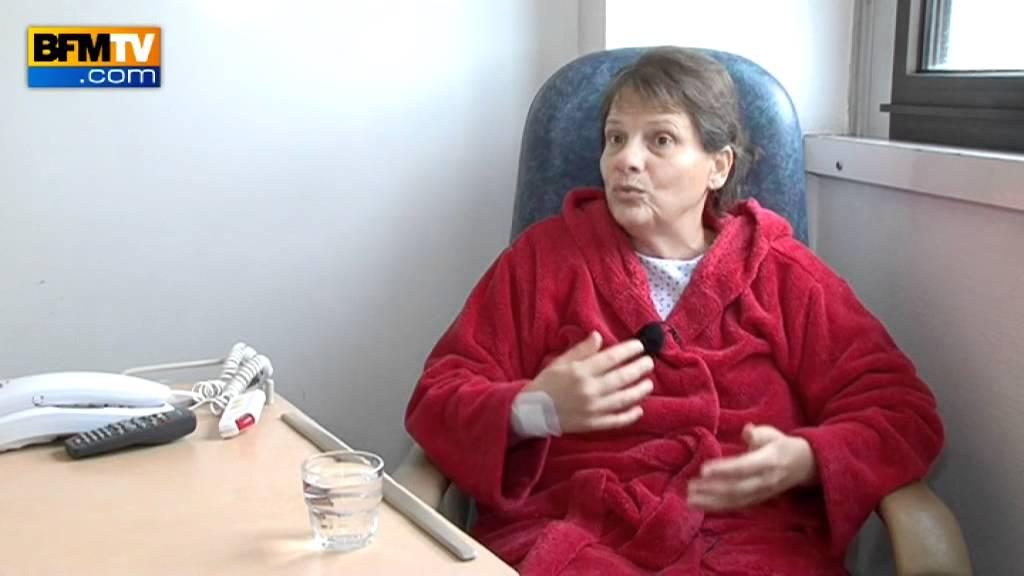 cancer nouvelle technique de reconstruction mammaire youtube. Black Bedroom Furniture Sets. Home Design Ideas