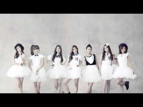 APink (dee) -  Wishlist Song Cover