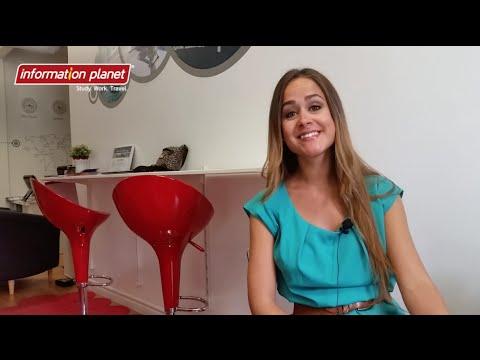 Study in Canada - Success Stories   Cibele Hengleng - Brazil (Portuguese)