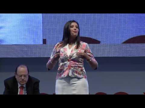 PERUMIN 32: Top Mining In Peru - Yamila Osorio