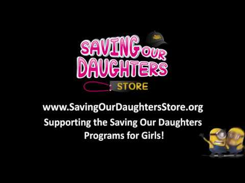 Saving Daughters store short video