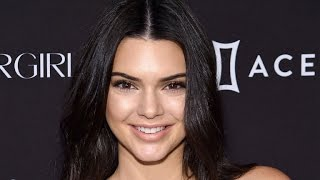 Kendall Jenner Reveals Nipple Piercing In Braless Gown - See the Pics!