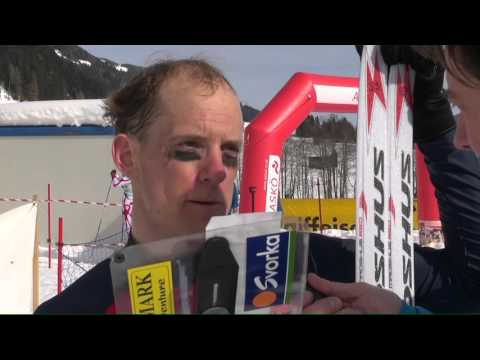 ESOC 2016: Middle distance