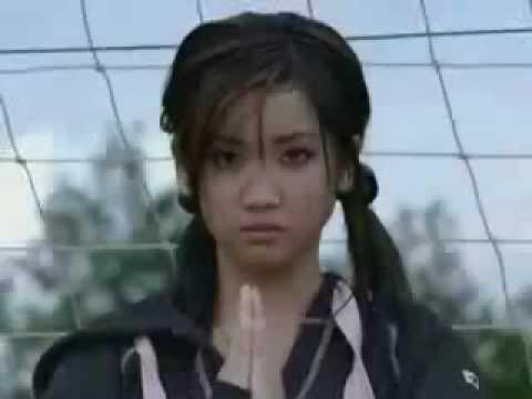 Trailer do filme Wendy Wu: a garota Kung Fu