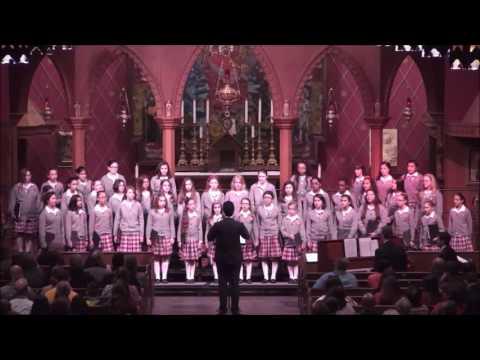 Middle & Upper School Christmas Concert 2016