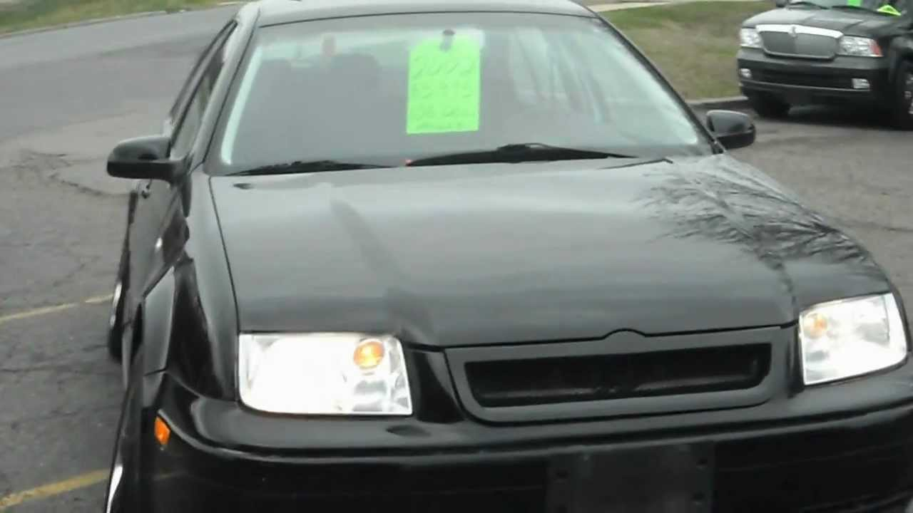 2002 volkswagen jetta gls 4dr 20 4cyl jet black youtube 2002 volkswagen jetta gls 4dr 20 4cyl jet black sciox Image collections