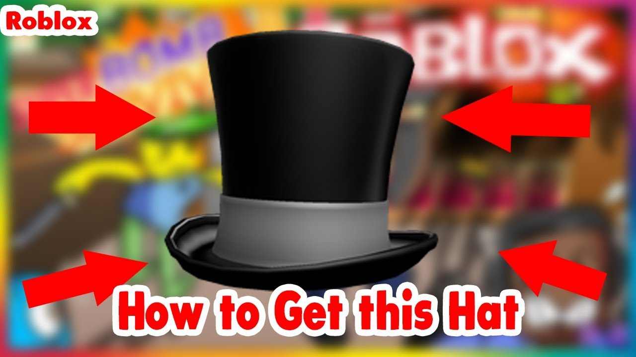 How To Get The Scrooge Mcduck S Top Hat Roblox Ducktales