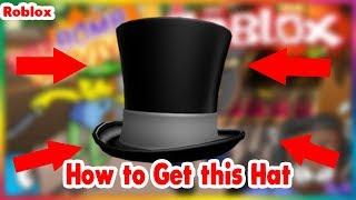 How to get the Scrooge McDuck's Top Hat| Roblox DuckTales Event 2017