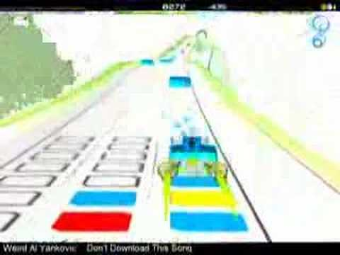 Audiosurf - Don't Download This Song