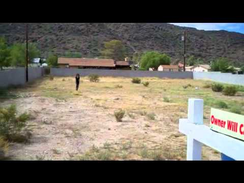 1425 Dobbins Phoenix AZ Land for Sale
