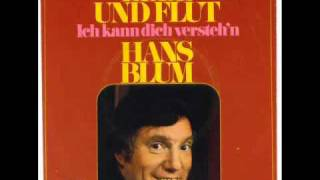 Hans Blum - Ebbe und Flut.wmv