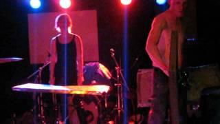 Beinhaus -  (Live 29.01.11, Mainz, Kulturcafe, Ice Age Festival)