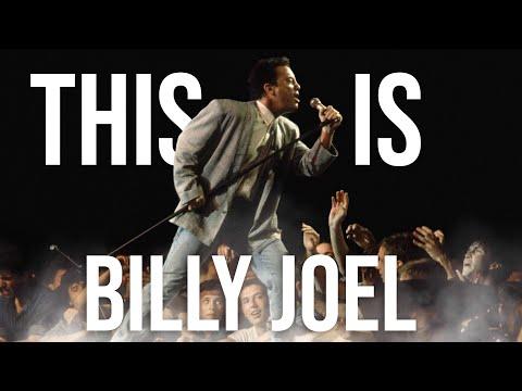 A Tribute To Billy Joel | POP FIX | Professor Of Rock
