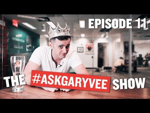 #AskGaryVee Episode 11: Diplomas, not GPAs