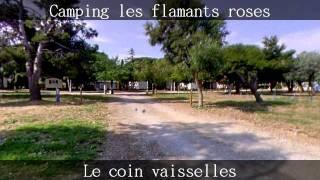 Camping les flamants roses by GIROPTIC