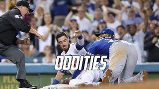 MLB | Oddities | Part 4