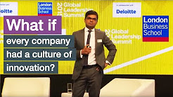 What if every company had a culture of innovation? | London Business School