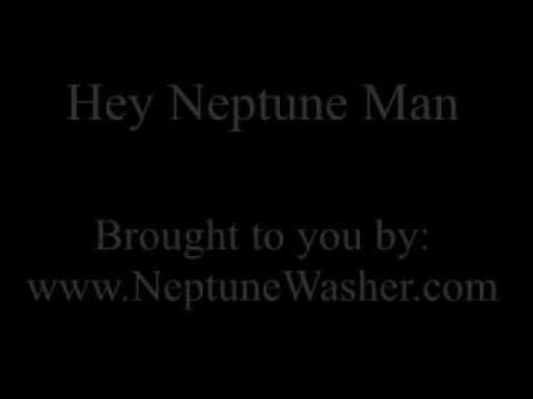 Hey Neptune Man song - The two common failures of the Maytag Neptune front load washers