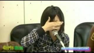 SI☆NA(ハロプロ関西) 阿部麻美.