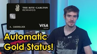 Good Changes Coming to Ritz-Carlton Credit Card, August 26th