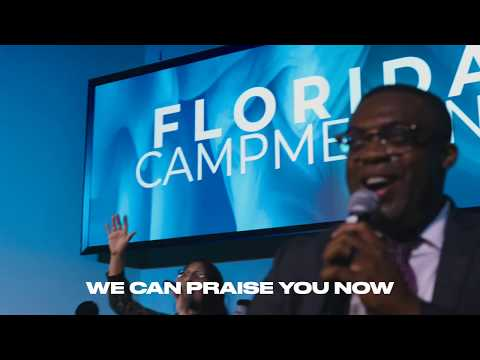 Florida District Camp Meeting 2020 – Jimmy Toney – July 8, 2020