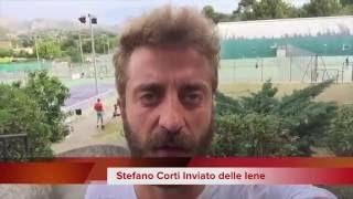 Stefano Corti  le Iene  ha  Federico nel Cuore.
