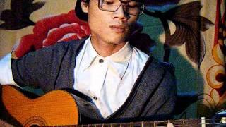 Mãi yêu em Guitar - Lam Trường Cover by Phước Hải (Hariken)