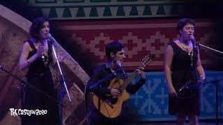 Cuerdos Vocales - Andando (Ganador Pre Cosquín 2020, Conjunto Vocal)