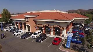 Honda of Thousand Oaks - Dealership Tour