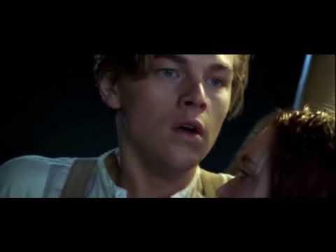 Inappropriate Laugh Track: Titanic Sinking