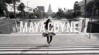 """MY HOUSE""- Flo Rida | IRISH DANCE/HIP HOP| @Mattsteffanina | Maya Coyne: Irish Dance Choreography"