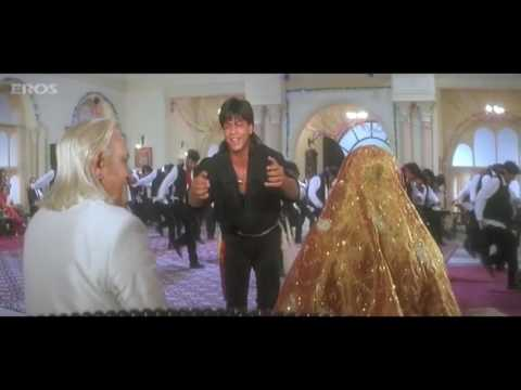 Ghonghte Mein Chanda Hai Full Song Koyla HD