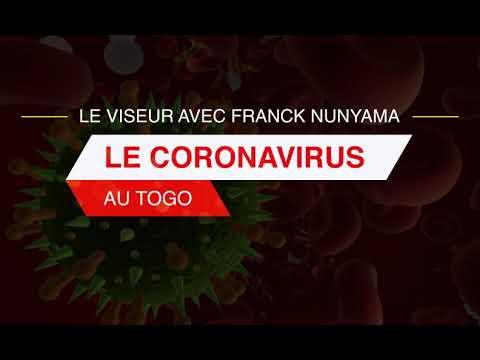 LE VISEUR : LE CORONAVIRUS AU TOGO.