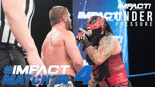 Pentagon Jr vs Austin Aries: IMPACT World Championship: Match in 4 | IMPACT! Highlights May 31, 2018
