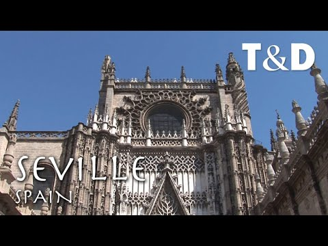 Seville 🇪🇸 Spain Best Cities Guide - Travel & Discover