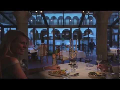 Palacio Nazarenas by Orient Express