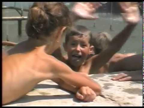 Россошь и край Россошанский. Фильм второй. Город Россошь (Студия Александра Никонова, 1998)