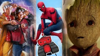 Spider-Man, Groot & Time Travel GeekFuel Unboxing & Discount for YOU