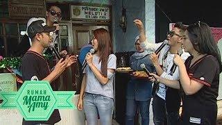 Video Ini Ekspresi Gigi Pas Ketemu Ayu Ting Ting KW  - Rumah Mama Amy (7/9) download MP3, 3GP, MP4, WEBM, AVI, FLV September 2017