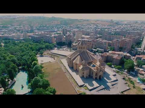 Yeghegni & Anna - Im Yerevan