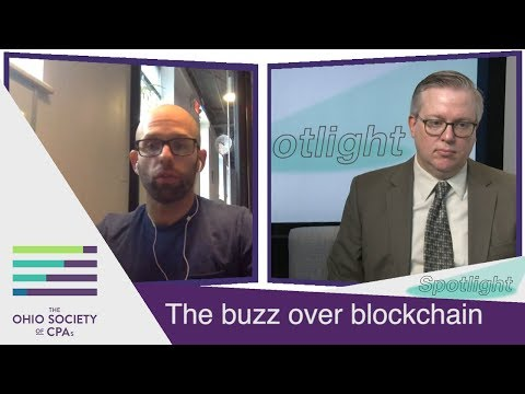 Blockchain: Why all the buzz?