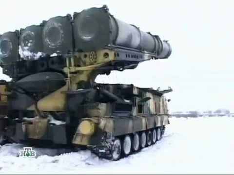 Военное дело - ЗРК С-300 и Пэтриот, S-300 And Patriot
