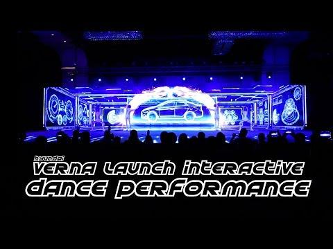 Interactive Performance/VERNA / Launch/ Zenith Dance Company /New Delhi /India